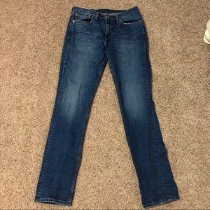 Levi's 511™ Slim Fit Men's Jeans